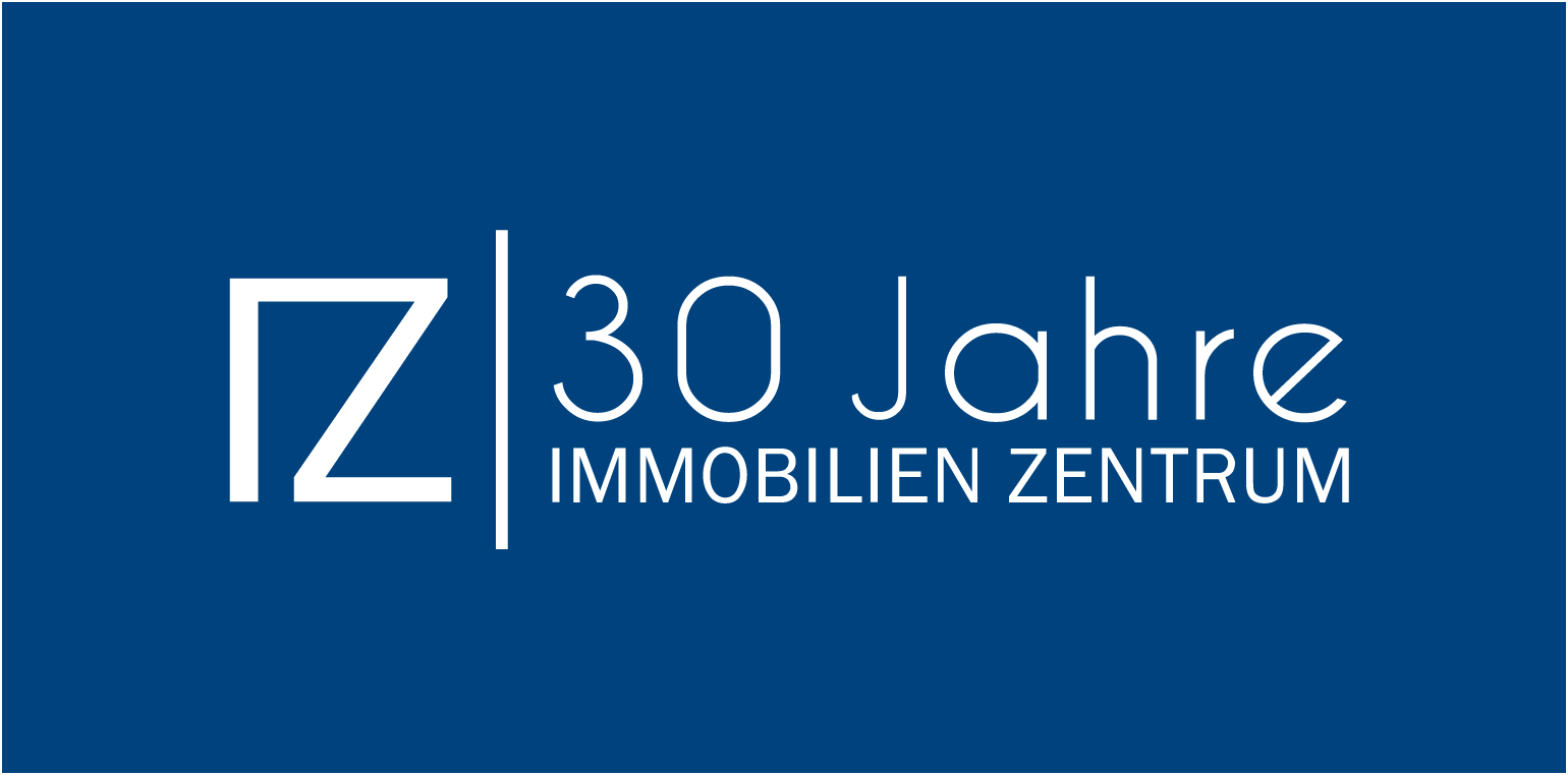 Immobilienzentrum Logo